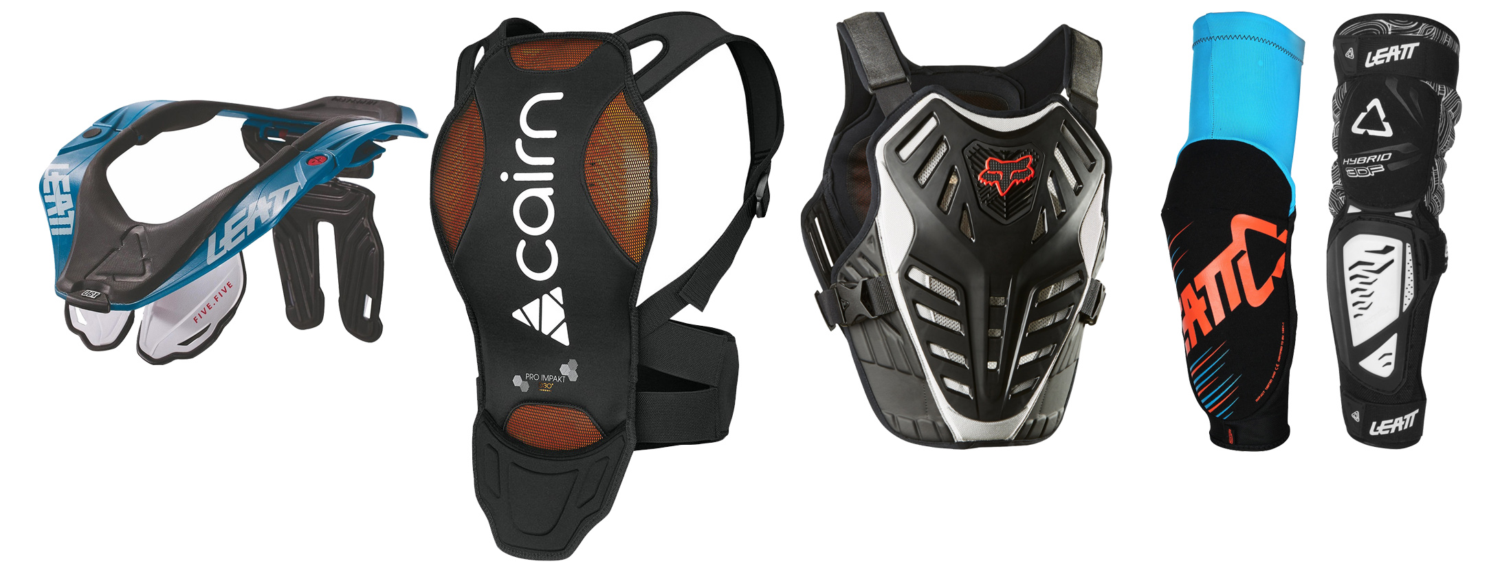 MTB protections