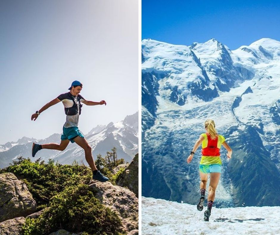 TRAIL EQUIPMENT: BE READY FOR UTMB !