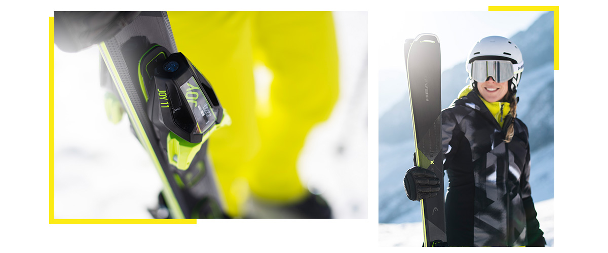 HEAD: ALL THE SKI EQUIPMENT 2020