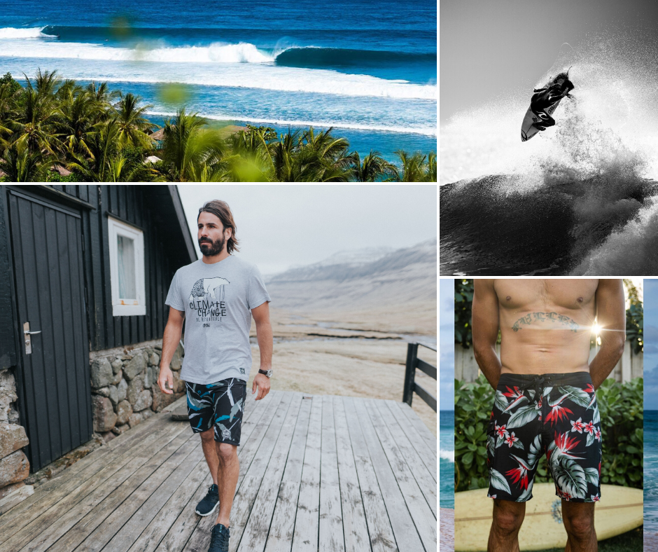 BOARDSHORT: ALL THE NEW 2020 MODELS