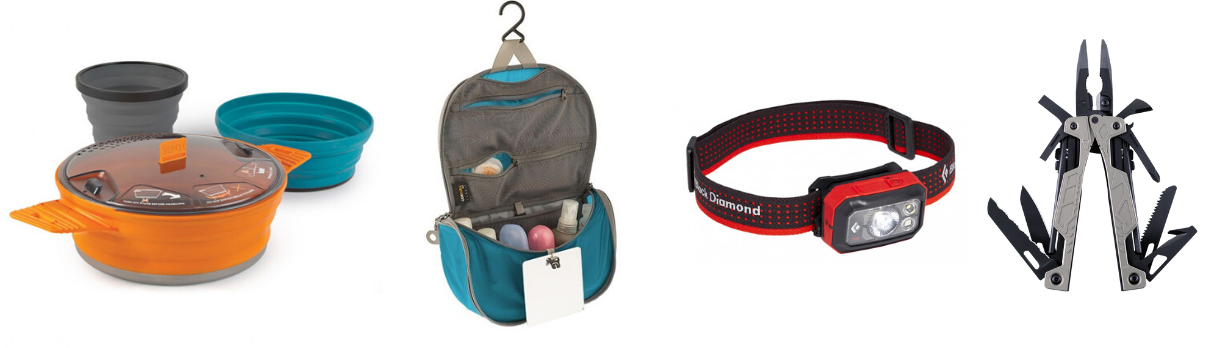 sales camping accessories