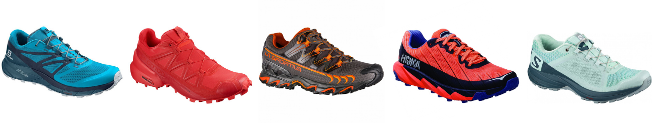 trail shoes summer sales