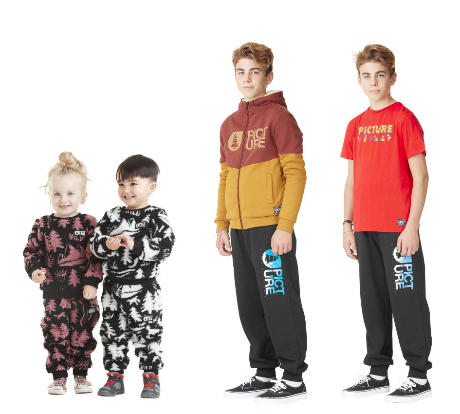 PICTURE ORGANIC: CHILDREN'S FALL COLLECTION