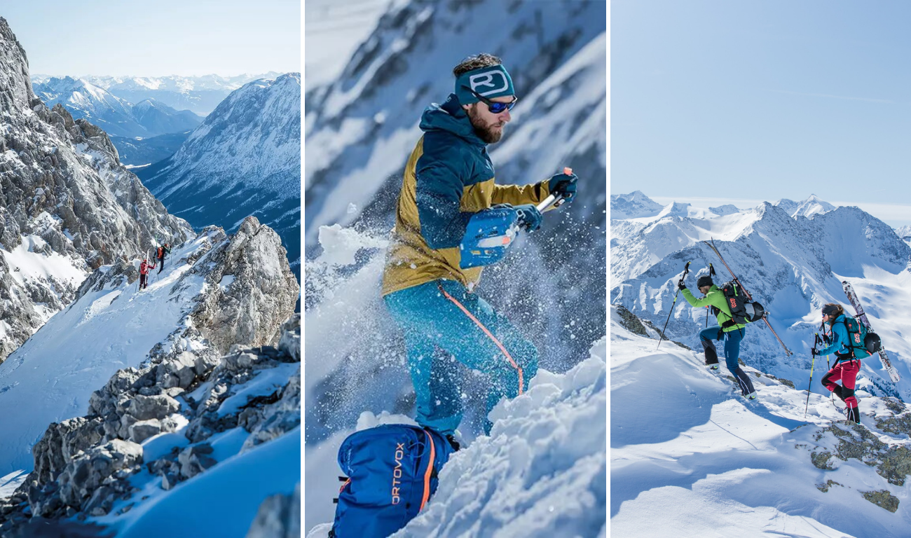SKI TOURING : ALL OUR GOOD DEALS