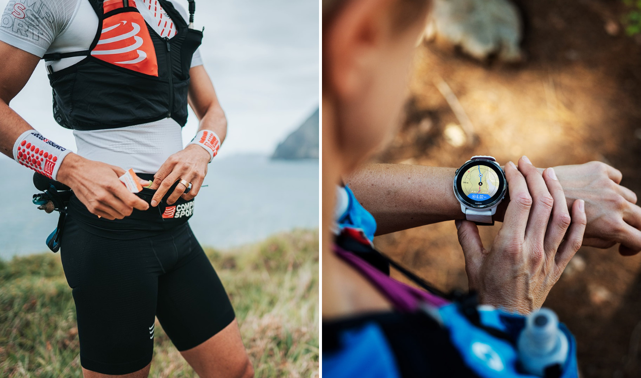 TRAIL RUNNING: ALL ACCESSORIES
