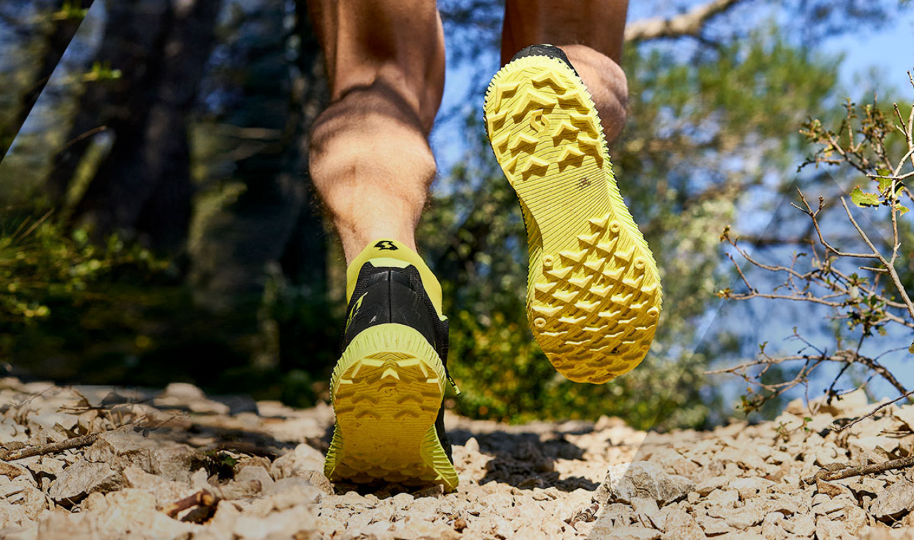 TRAIL SHOES: THE BEST MODELS